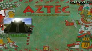 Aztec Curse In the Heart of the City of Gold