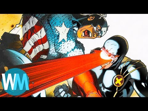 Top 10 Marvel Storylines We Want as Movies