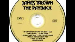 James Brown   Stone to the bone B side