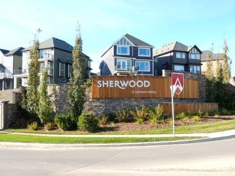 SHERWOOD NORTH WEST CALGARY VIDEO