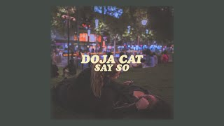 Download lagu why don't you say so (doja cat) lyrics