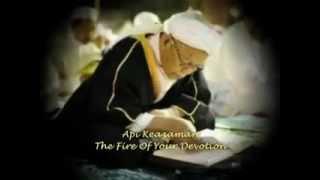 Lagu Siti Nurhaliza Untuk Tuan Guru Nik Abdul Aziz MB Kelantan