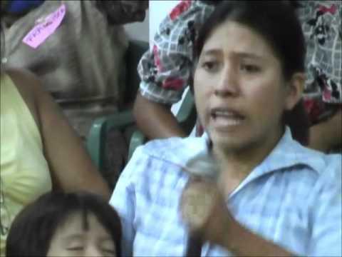 Mujeres Salud y Derechos - Parte 3