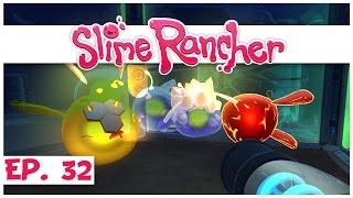Slime rancher - ep. 32 popular phosphor slime! gameplay let's play
