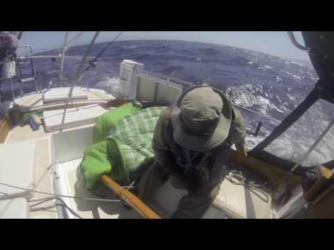 Rounding California's Cape Horn- 2016