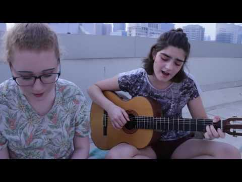 My Manic and I - Laura Marling Cover