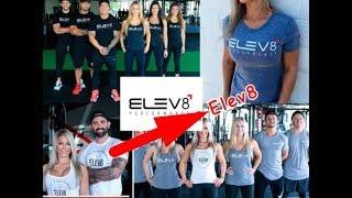 Bepic NEW Что Говорят Молодые Отзывы ELEV8