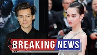 Harry Styles Sparks Romance Rumors With Model Kiko Mizuhara 5 Months After Split From Camille Rowe