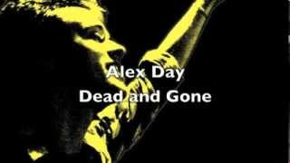 Watch Alex Day Dead And Gone video