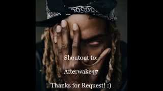 Fetty Wap - Rock My Chain ft. M80 (Clean Version w/ lyrics)