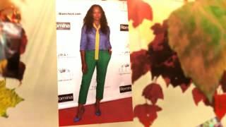 видео Горчичный цвет в одежде, с чем его правильно сочетать