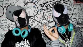 The Bloody Beetroots - Theolonius (King Voodoo)
