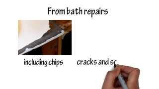 Bath Resurfacing | Bath Restoration | Bath Doctor | United Kingdom