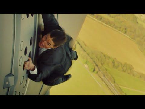 Nemoguća misija: Odmetnuti | Službeni trailer | Croatia | Paramount Pictures International
