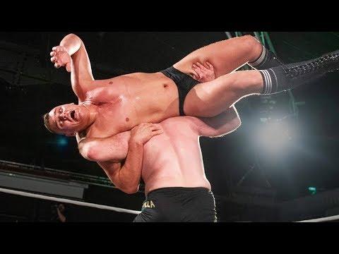 FULL MATCH: Walter vs Mark Davis (Internet Championship, Fight Or Flight '18)