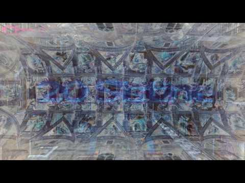 20 Sistine - 2016 - CizreK ( Experimental Electronic Music )