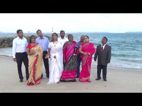 Bangla/Bengali Gospel- Christmas( Baradin) Song