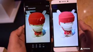 Xiaomi Redmi Note 4 vs Coolpad Cool 1 Dual comparison review