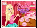 Barbie Kid Dress Up Games Barbie Party Dress Game
