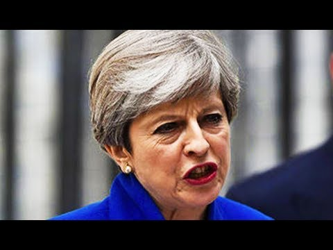 Theresa May's Irish Coalition Is 'Sordid, Disgraceful' & Will Damage Northern Ireland Peace Process