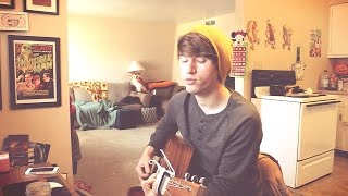 Imagine Dragons - I Bet My Life (Cover by Chad Sugg)
