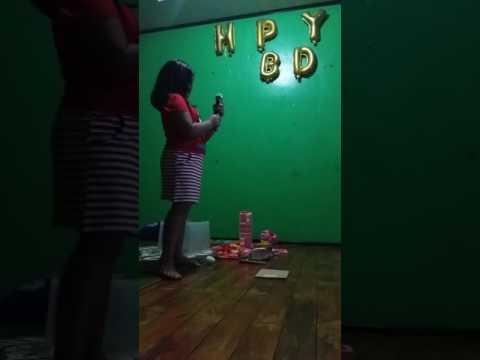 Aur malintang - lagu minang terbaru (karaoke by chelsea)