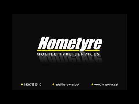 Hometyre: The mobile tyre service that could be your next big business