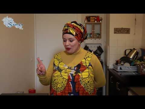 Cuisine avec Samia - Recette des Bricks Tunisiennes