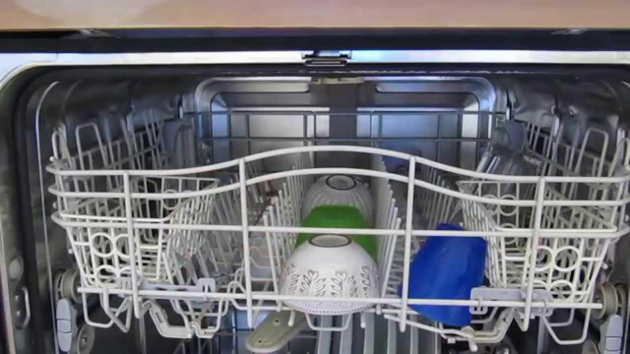 Dishwasher Door Repair Heavy Door Falls Freely Spring