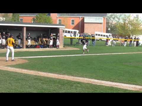 AC at SP baseball clip 7 Christian Hamel RBI double  5 2 14