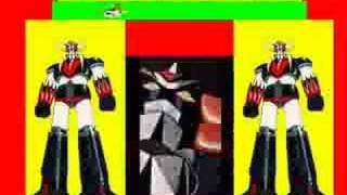 The killer Japanese Seizure Robots