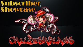 Summoners War | Subscriber Showcase : Episode 34 Featuring Jack Tricken! (ArenaSummonersWar.com)