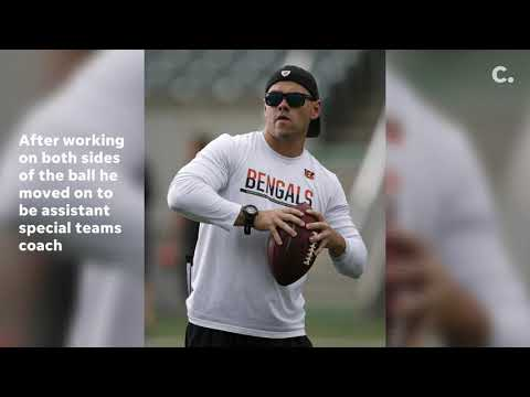 Brayden Coombs named Detroit Lions special teams coach