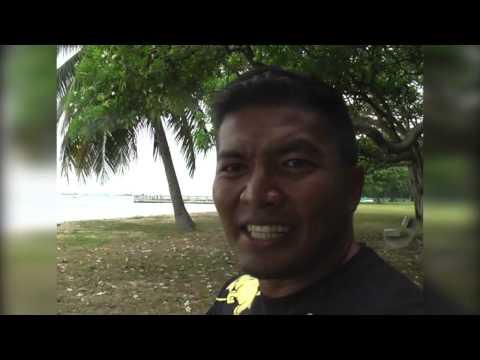 Jakarta Football Chat  special Yazid yasin