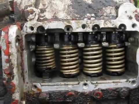 Belarus Injector pump YouTube