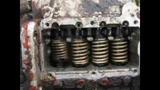 Belarus Injector pump