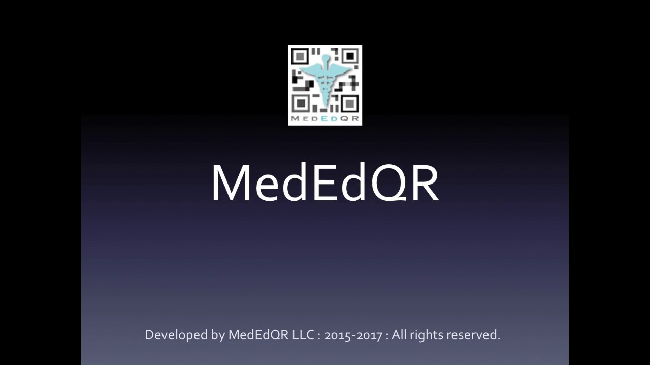 MedEdQR Case Simulations