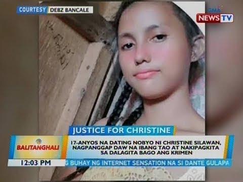 BT: 17-anyos na dating nobyo ni Christine Silawan, nagpanggap daw na...