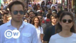 "Turkey's ""Generation Erdogan"" goes to the polls | DW English"
