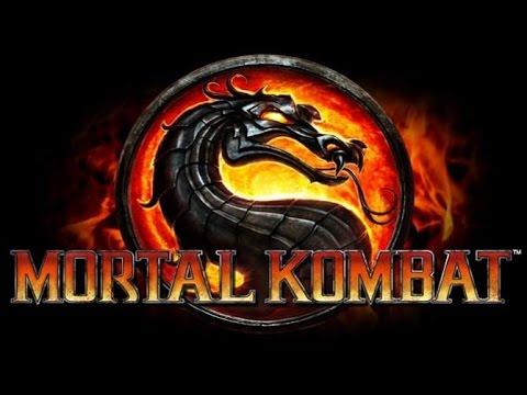 Mortal Kombat: Full Story-Movie [All Cutscenes] [German] [HD]