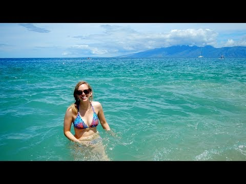 Epic Maui Vacation 2017!