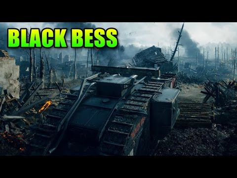 Bf1 walkthrough through mud and blood battlefield 1 full mission