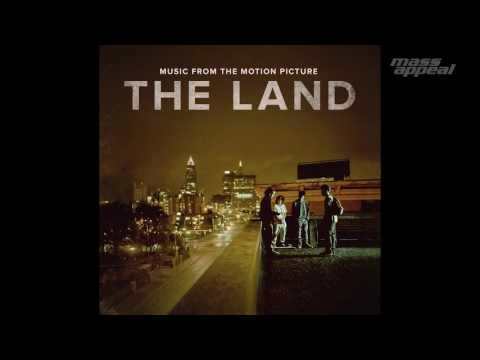 """This Bitter Land"" - Nas & Erykah Badu (The Land Soundtrack) [HQ Audio]"