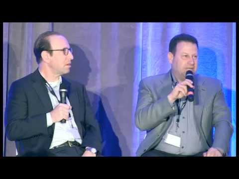 Panel of experts discusses managing latency and using messaging tools