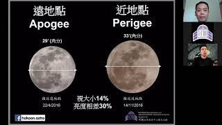 Publication Date: 2020-05-07   Video Title: 【我係愛星人】超級滿月
