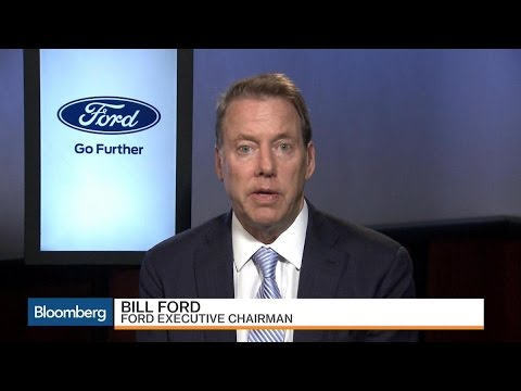 Why Mark Fields Was Replaced As CEO Of Ford