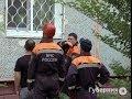 Спасатели вызволили малышей, запертых в квартире.MestoproTV