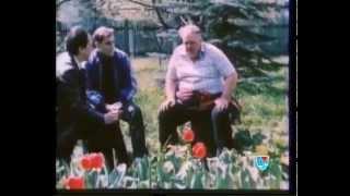 Вспоминая Харламова 1982