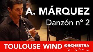 Danzón n°2 - A. MÁRQUEZ