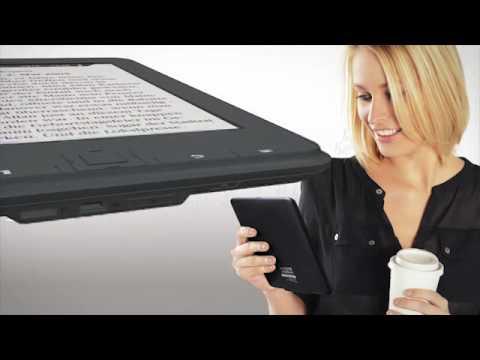 Neu: Weltbild EBook Reader 4 Mit Digital Ink.